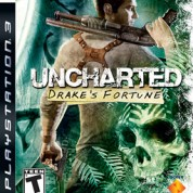 Uncharted : Drake Fortune , le test